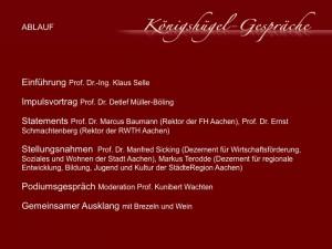 2013_06_24 Koenigshuegelg-Gespraech