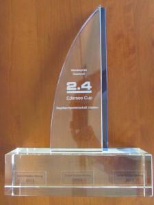 ErderseeCup2013Wanderpreis