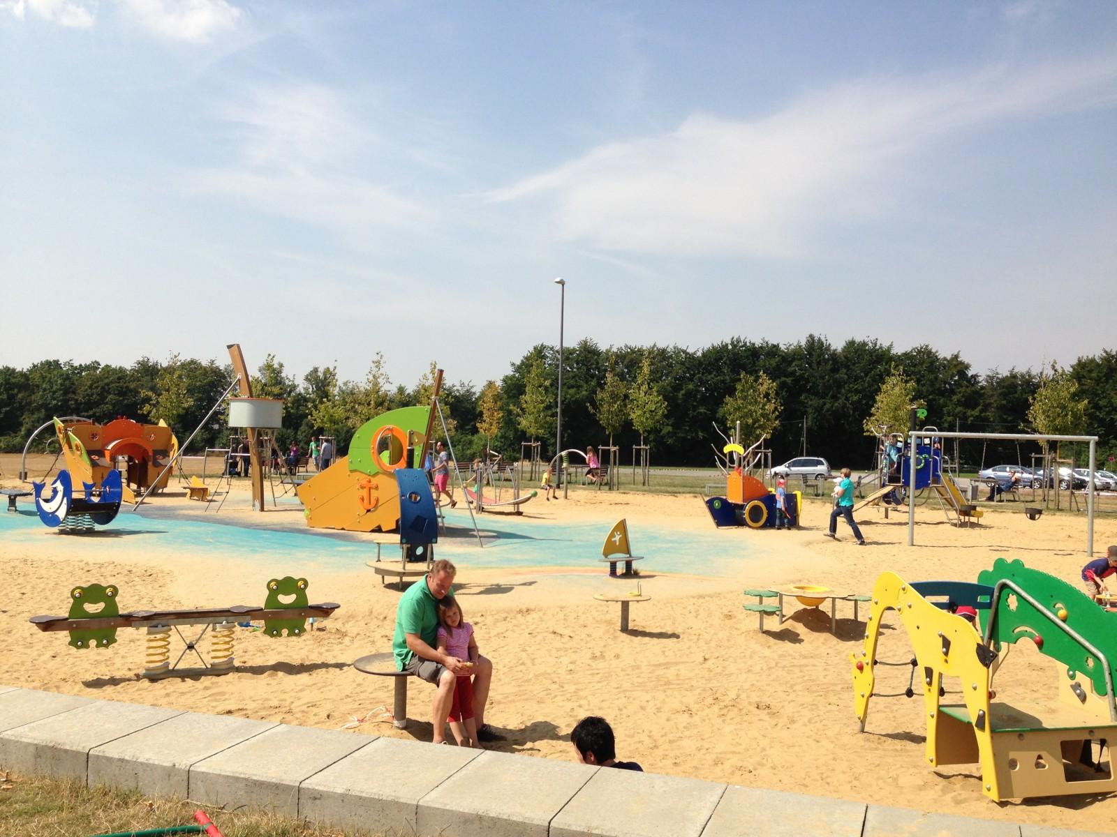 2013_08_21 Indemann-Spielplatz