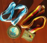 2013_09_30 Goldmedaillen