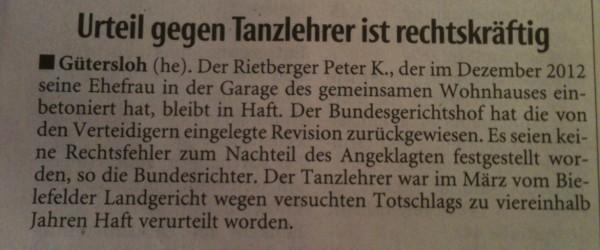 2014_11_06 Neue Westfaelische Urteil rechtskraeftig