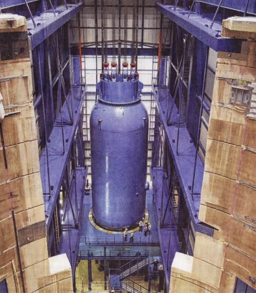 2014_11_14 Atomreaktor Juelich