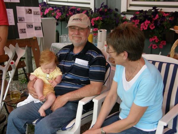 2009_05_24 Familie in Prien