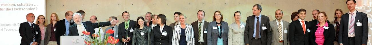 Professor Dr. Detlef Müller-Böling