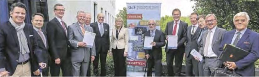 2015_06_10 Freunde TU Dortmund