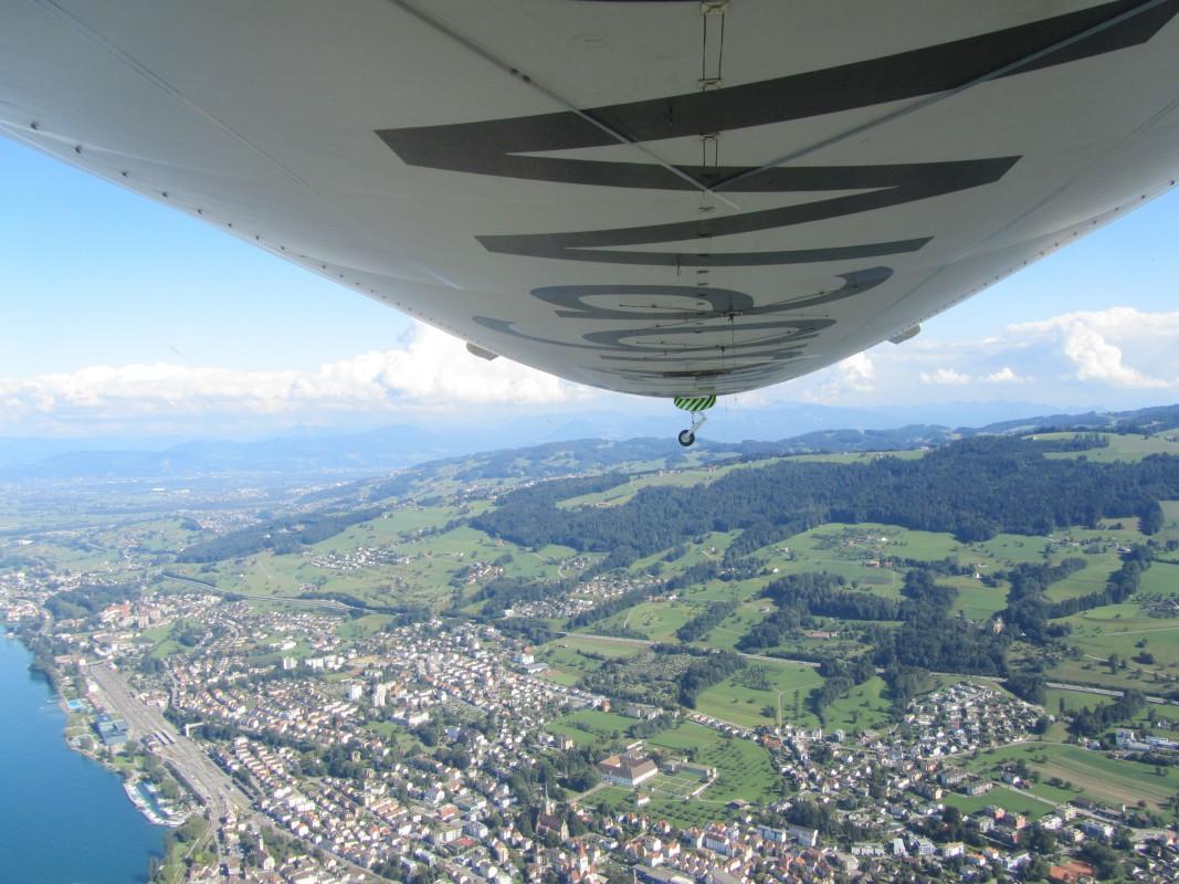 2015_08_21 Zeppelin Rueckansicht