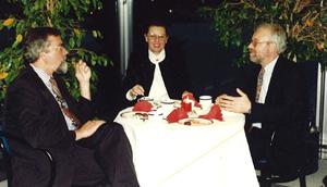 1994 CHE erste Weihnachtsfeier