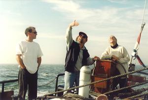 1995 Betriebsausflug