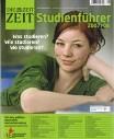 2007 ZEIT-Studienfuehrer