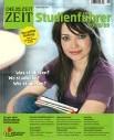 2008 ZEIT-Studienfuehrer