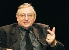 Ernst Buschor