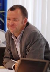 Frank Ziegele