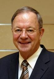 Prof. Dr. Dr. h.c. mult. Heribert Meffert, Vorsitzender des Praesidiums und der Geschaeftsleitung der Bertelsmann Stiftung in Guetersloh