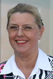 Marion Landwehr