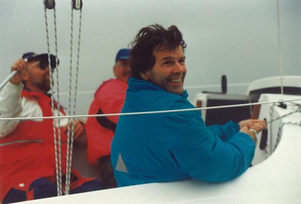 1993 Uni-Cup Mue-Boe Albert Klein Klaus Anderbruegge